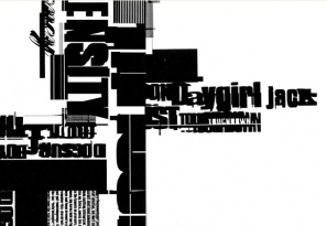 Weingart     a very much known graphic designer and typographerDeconstruction Graphic Design